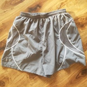 Under armour workout shorts unisex
